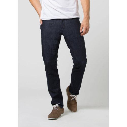 Du/er Performance Denim Relaxed Jeans - Rinse