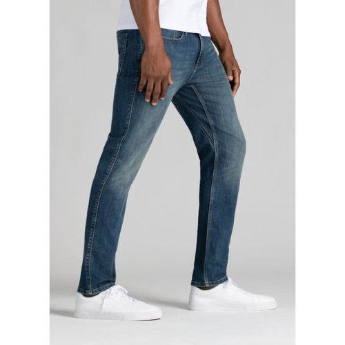 Du/er Performance Denim Slim Jeans  - Galactic
