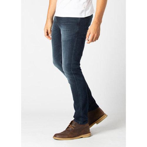 Du/er Performance Denim Slim Jeans - Equinox