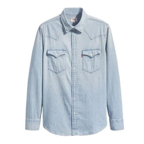 Levis Classic Western Shirt