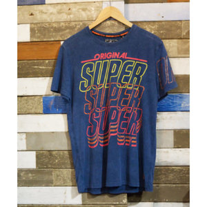 Superdry Spectrum Graphics Tee