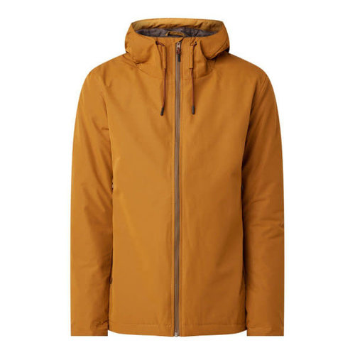 RVLT Teitur Thinsulate Jacket - Brown