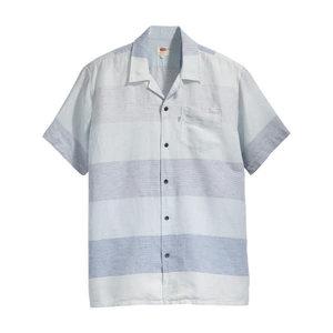 Levis Striped Cubano Shirt