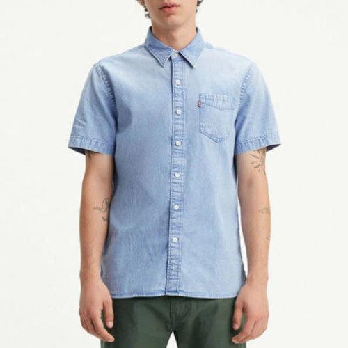 Levis Sunset S/S Shirt