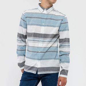 RVLT Striped L/S Shirt
