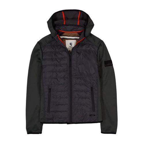 Garcia Quilted Rain Repellent Jacket