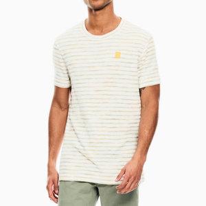 Garcia Stripe Knit T-shirt