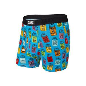 SAXX Vibe Boxer Brief - Dad Joke Koozies