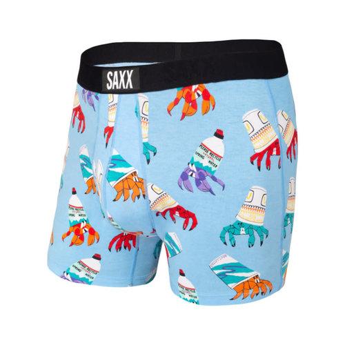 SAXX Ultra Boxer Brief - Trash Crab