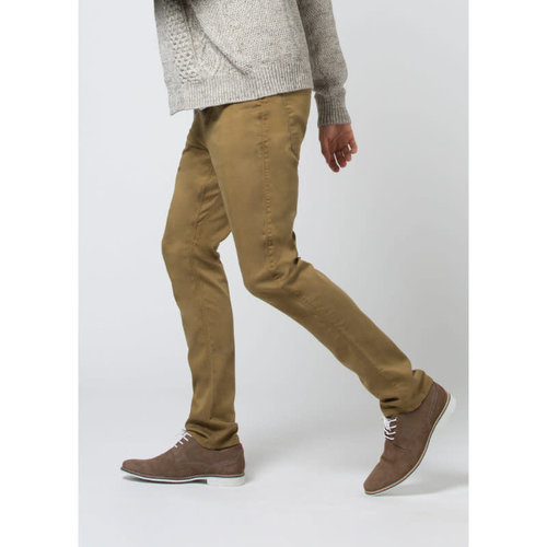 Du/er No Sweat Pant Relaxed - Tobacco