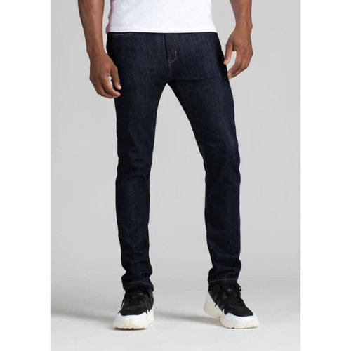 Du/er Performance Denim Slim Jeans - Heritage