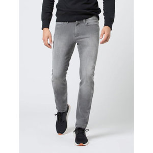 Du/er Performance Denim Slim Jeans - Pavement