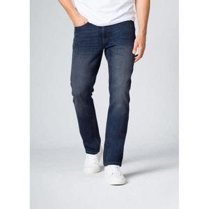 Du/er Midweight Denim Straight Jeans - Norton