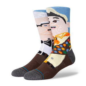 Stance Wilderness Explorer Infiknit Socks
