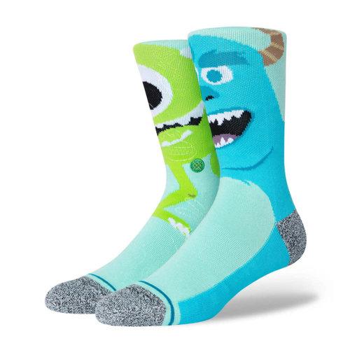 Stance Monstropolis Infiknit Socks