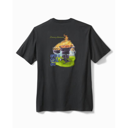 Tommy Bahama Open a Cold One T-Shirt