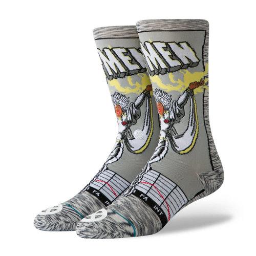 Stance Storm Comic Casual Socks