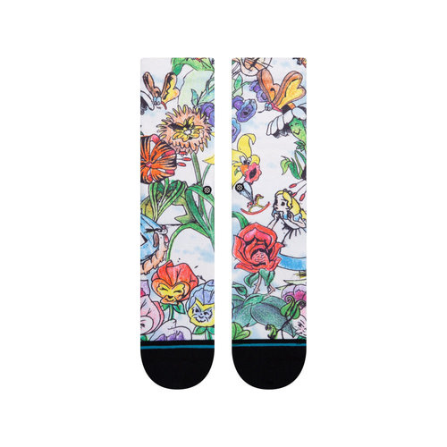 Stance Golden Afternoon Casual Socks