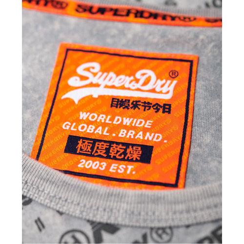 Superdry Whistler Geo Vest