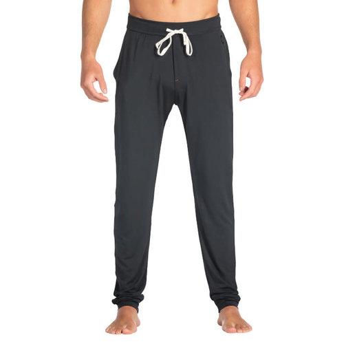 SAXX Snooze Pants - Black