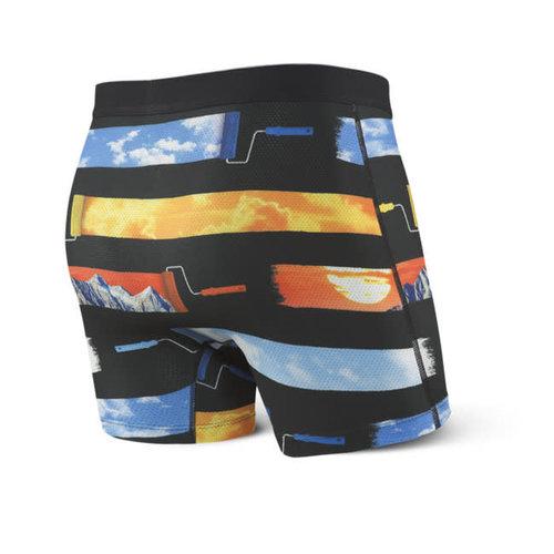SAXX Volt Boxer Brief - Sunset Strip