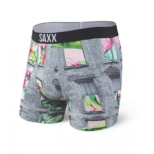 SAXX Volt Boxer Brief - Staycation