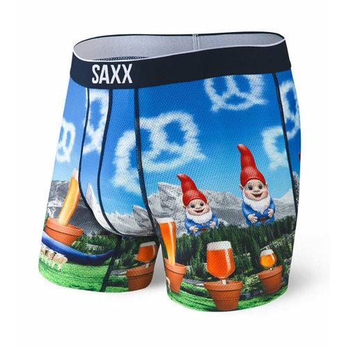 SAXX Volt Boxer Brief - Beer Garden