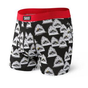 SAXX Daytripper Boxer Brief - Shark Grill