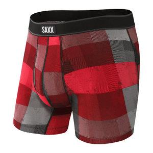 SAXX Daytripper Boxer Brief - Holiday Spirit