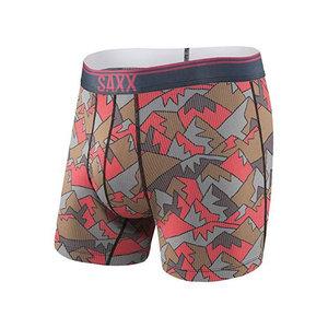 SAXX Quest Boxer Brief - Mountain Top
