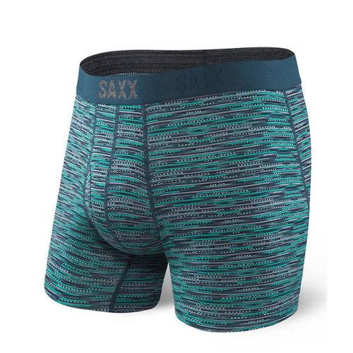 SAXX Platinum Boxer Brief - Teal Horizon