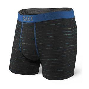 SAXX Platinum Boxer Brief - Interrupted Stripe