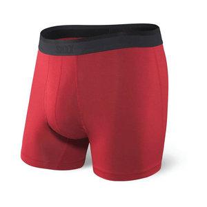 SAXX Platinum Boxer Brief - Red