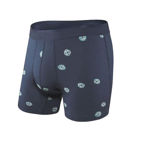 SAXX Platinum Boxer Brief - Tie Dye Dot