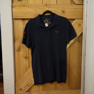 Blend Logo Polo Shirt
