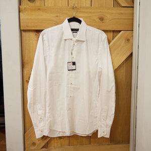 Lipson Shirtmakers Standard Dress Shirt