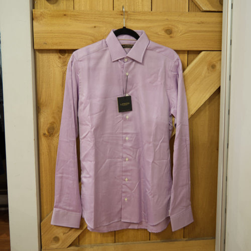 Lipson Shirtmakers Regular Fit L/S Dress Shirt