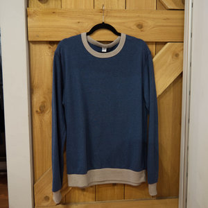 Alternative Crew Neck Sweater