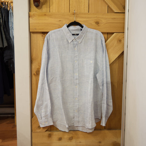 Seven for all man kind Light Weight Oxford L/S  Shirt