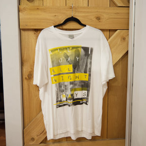 Bench All Ways Slim T-Shirt