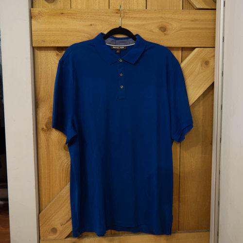 Michael Kors Knit Polo