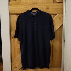 Michael Kors Knitted Polo