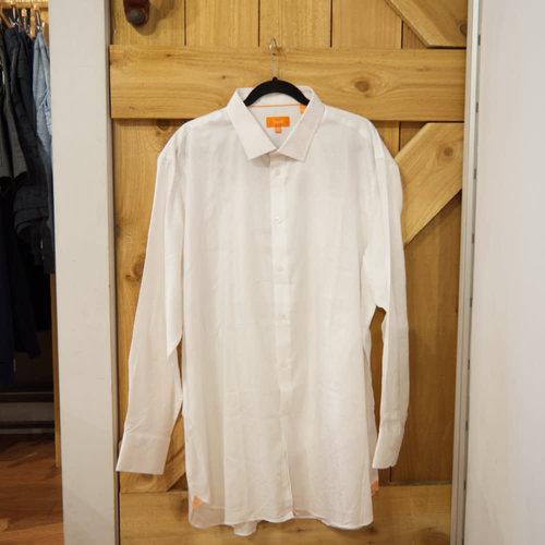 Tallia Jacquard Solid Shirt