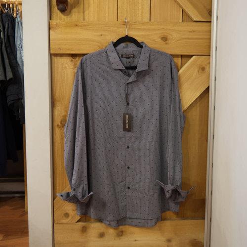 Michael Kors Button-Up L/S Dress Shirt