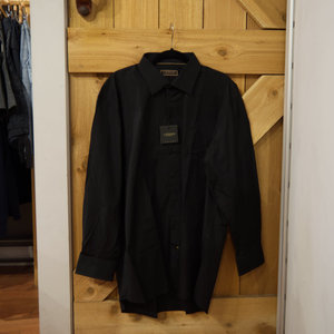 Lipson Shirtmakers Blackout Dress Shirt
