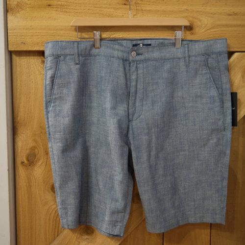 Seven for all man kind Linen Short