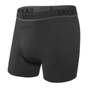 SAXX Kinetic Boxer Brief - Blackout