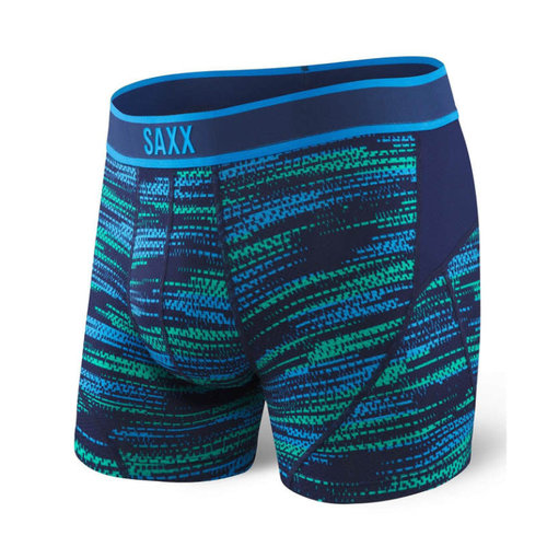SAXX Kinetic Boxer Brief - Road Runner