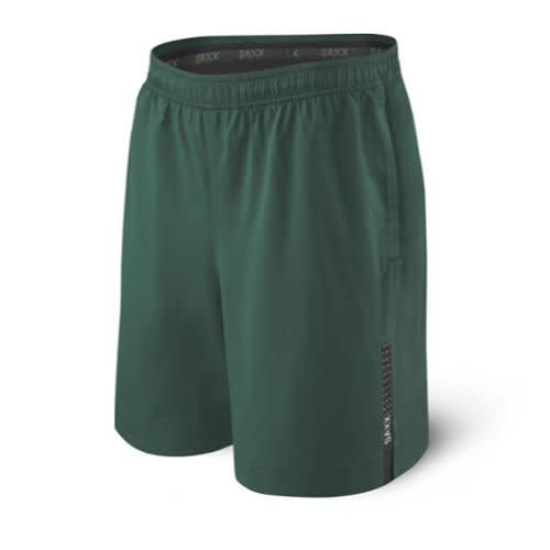 "SAXX Kinetic 2N1 Run Shorts 7"""