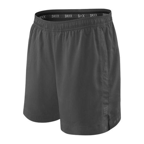 "SAXX Kinetic 2N1 Run 5"" Shorts"